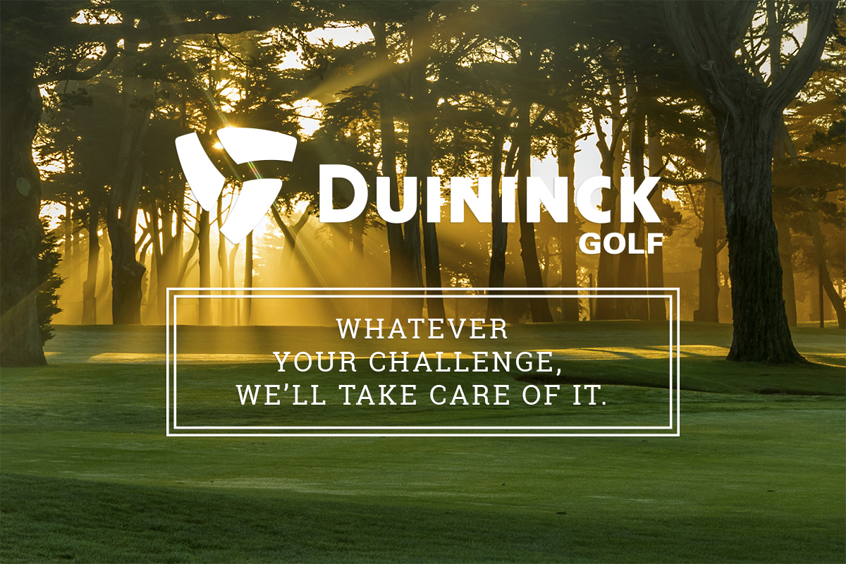 Golf Course Renovation | Duininck Golf