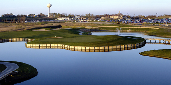 Top Golf Course Renovators | Duininck Golf