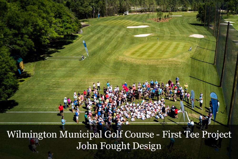 Wilmington First Tee 1000×667